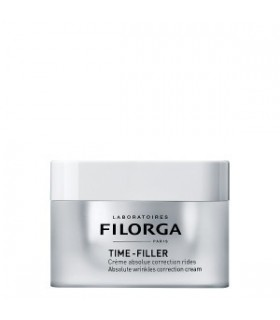 Filorga Time Filler Crema Antiarrugas 50 Ml