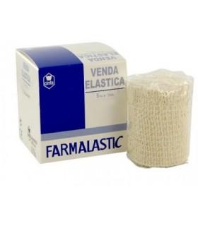 Venda Farmalastic Elas 5 X 10 Cm