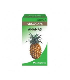 ARKOCAPSULAS ANANAS 50