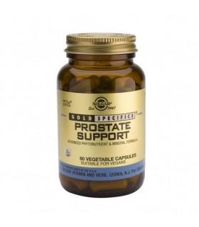 Solgar Prostate Support 60 Capsulas