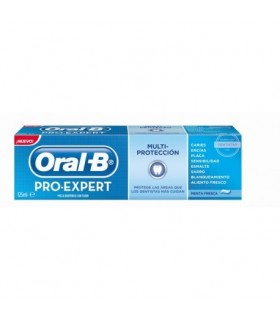 Oral-B Pro Xpert Multi Protec Pasta Dental 125 Ml