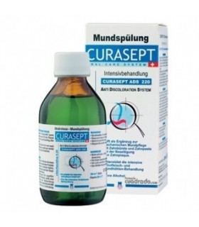 Curasept ADS 220 0.20% Colutorio 200 ML