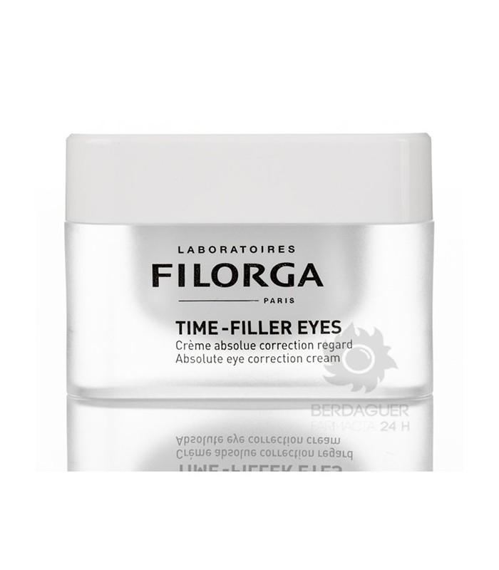 Filorga Time Filler Eyes Contorno De Ojos 15 Ml