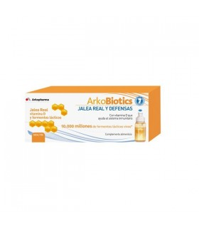 Arkoprobiotics Jalea Real Y Defensa