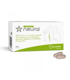 Neural Plactive 20 Compr Opko