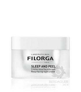 Filorga Sleep Peel Crema Rejuvenecedora De Noche 50 Ml