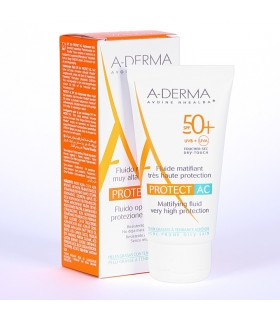 A-Derma Protect Crema Spf 50+ Ad Ducray 150 Ml