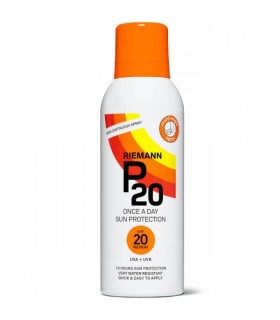 P20 Loción Protección Solar SPF 20+ 100 ML