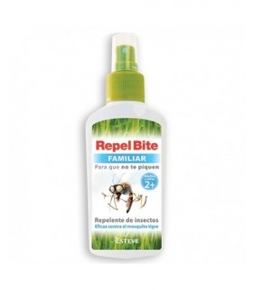 REPEL BITE REPELENTE 100 ML