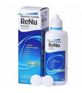 Bausch Lomb Renu Multiplus Lentillas 360 Ml