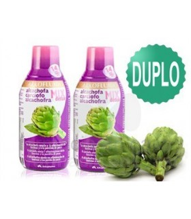 Arkofluido Alcachofa Mix 2ªU-20% Duplo