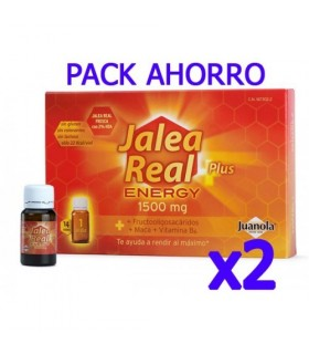 Juanola Jalea Real Energy Pack Ahorro
