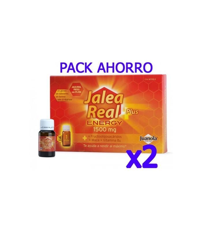 Juanola Jalea Real Energy Pack Ahorro
