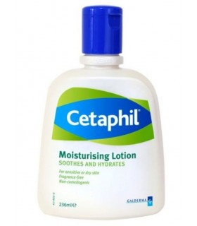 Cetaphil Emulsion Hidratante 200 Ml