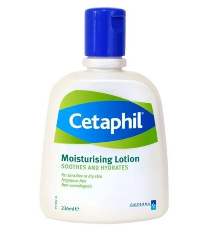 Cetaphil Emulsion Hidratante 200 Ml