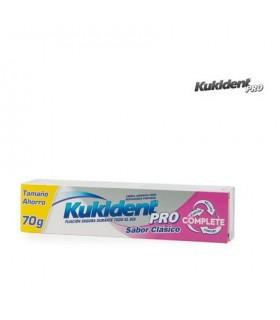 Kukident Complete Sabor Clasico 70 G