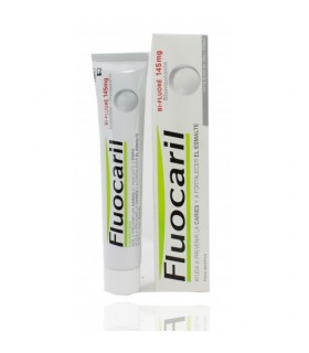 FLUOCARIL BIFLUORE 145 MG BLANQUEANTE 75 ML