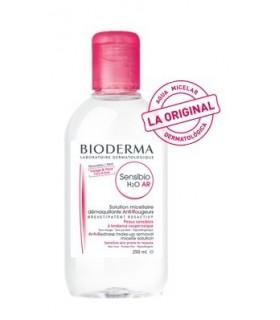 Bioderma Sensibio H2O Agua Desmaquillante 250 Ml