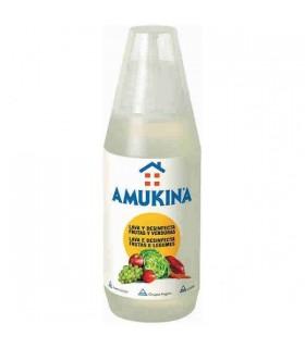 Amukina Solucion 500 Ml