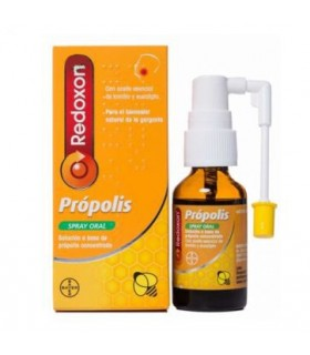 Propolis Redoxon Spray Oral 20 Ml