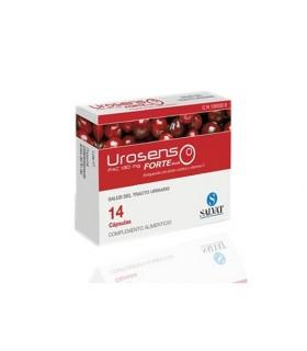 Urosens Forte 120 Mg 14 Capsulas