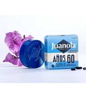 Juanola Pastillas Con Esencia Anis