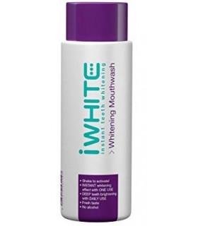 I WHITE COLUTORIO BLANQUEADOR 500 ML