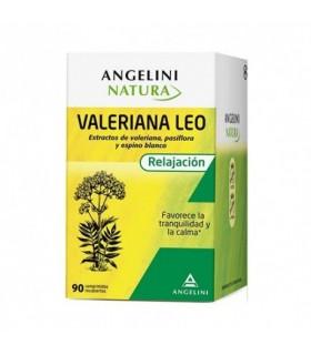 VALERIANA LEO ANGELINI 90 COMPRIMIDOS
