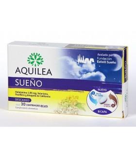 Aquilea Sueño 15 Comprimidos