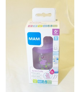 MAM Biberon Anticolico Easy Start 160 Ml
