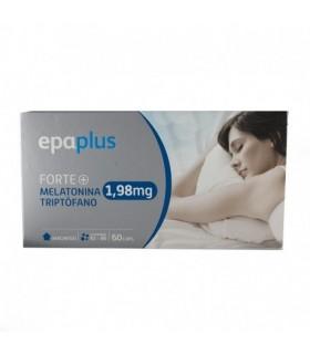 EPAPLUS MELATONINA - TRIPTOFANO 1.98 MG 60 COMPRIMIDOS
