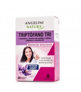 Angelini Natura Triptofano Tri 30 Comprimidos