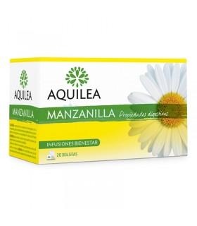 Aquilea Infusion Manzanilla 20 Sobres