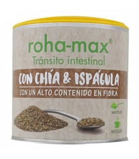 ROHA MAX CHIA & ISPAGULA 65 G