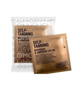 Comodynes Self-Tanning Toallitas Autobronceadoras Intensiva 8 U
