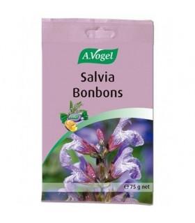 A.Vogel Salvia Bonbons 75 Gramos
