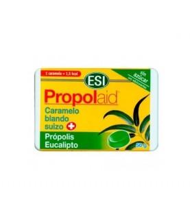 Propolaid Pastilla Blanda Eucaliptus 50 G