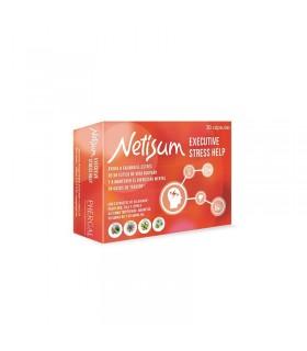 NETISUM EXECUTIVE STRESS HELP 30 CAPS