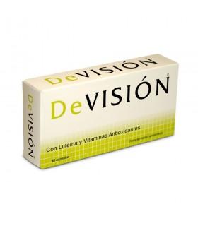 Devision 30 Capsulas
