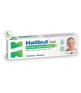 Halibut Infantil Pomada 45 Gr