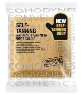 Comodynes Self Tanning 3 Manoplas Autobronceadoras