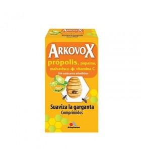 ARKOVOX PROPOLIS + VITAMINA C COMP MASTICABLES 2