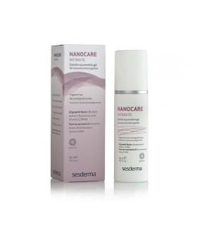 Nanocare Intimate Rejuvenecimiento Vaginal