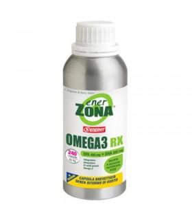 Enerzona Omega 3 RX 1 G 240 Capsulas