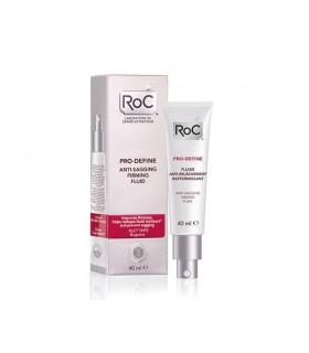 ROC Pro- Define Fluido Antiflacidez Reafirmante 40 ML