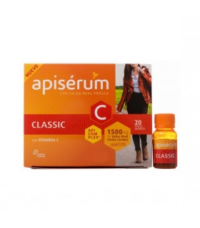 APISERUM CLASSIC 1500MG 20VIAL