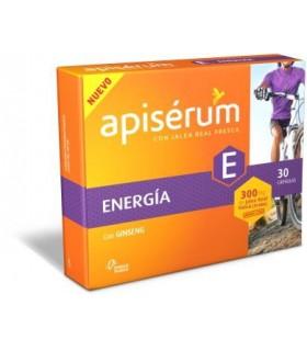 APISERUM ENERGIA 300MG 30 CAP