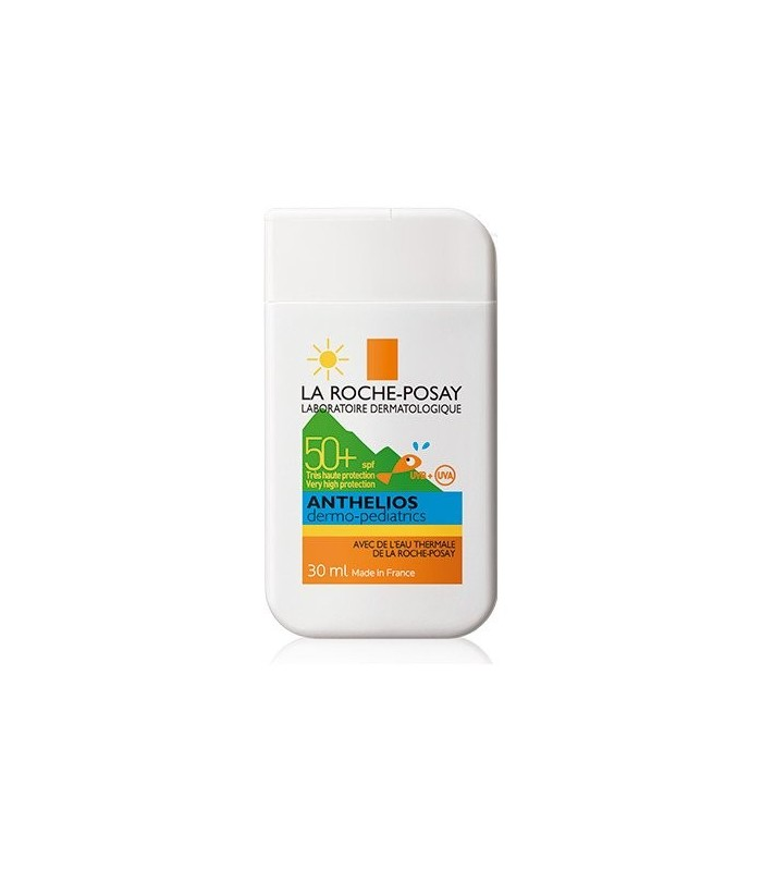 ANTHELIOS SPF 50+ DERMOPED POCKET 30ML
