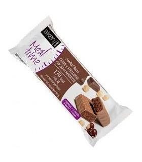 Siken Form Mealtime Barrita Cacao Y Avellanas