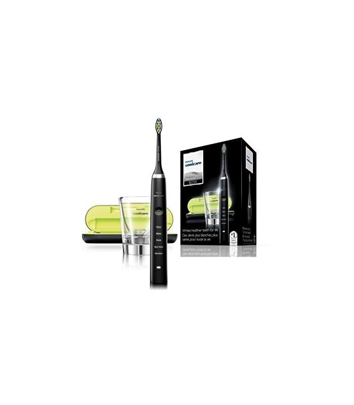 Philips Sonicare Diamond Clean Black Edition